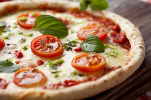 משלוח פיצה